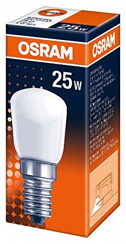 osram gl hlampe special t26 e14 sockel 25 watt matt sredne. Black Bedroom Furniture Sets. Home Design Ideas
