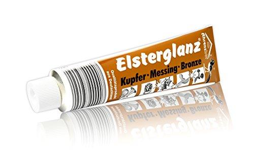 Elsterglanz Universal Polierpaste Politur XXL Tube 150ml