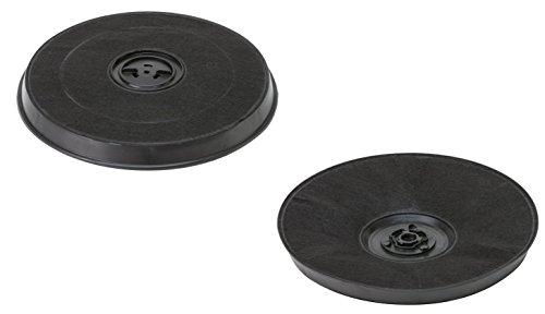 faber 6093043 1120157238 2x kohlefilter aktivkohlefilter filter passend. Black Bedroom Furniture Sets. Home Design Ideas