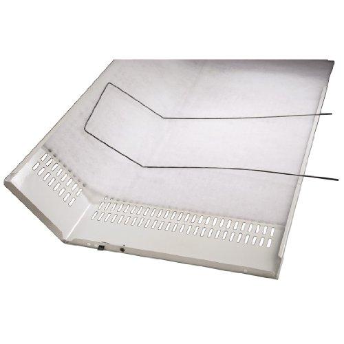 xavax 2er set universal dunstabzug flauschfilter. Black Bedroom Furniture Sets. Home Design Ideas