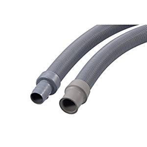 Surply-Premium Schlauch 2,5m mit Schlauchverbinder … - HGN